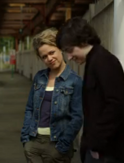 Nina und Adam