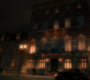The Halloway Hotel