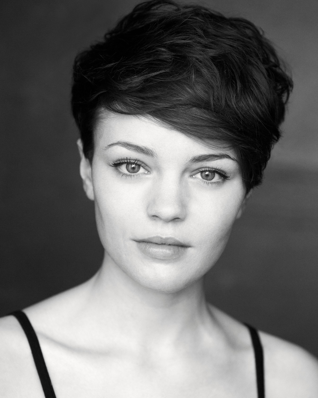 Kate Bracken calibre