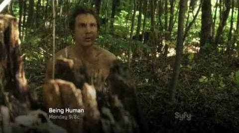 Being Human (Syfy) Episode 1x04 - «Wouldn't It Be Nice (if We Were Human)» - Preview