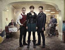 Series 5 poster