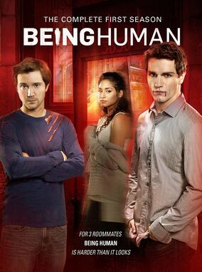 BeingHumanSeason1Cover