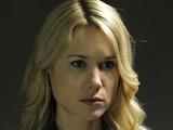 Nora Sergeant
