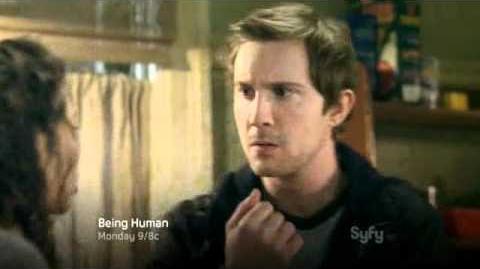 Being Human US 1x13 Promo