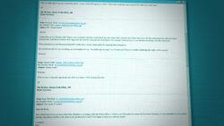 Rook emails week4 part2