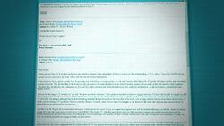 Rook emails week2 part2