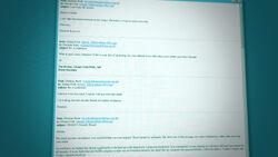 Rook emails week2 part1