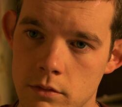 Russell Tovey - Georgea