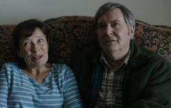 George und Ruth