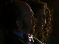 Annie und Alan Cortez