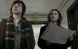 Episode 6 (Becoming Human)
