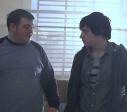 Adam und Matt