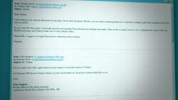 Rook emails week3 part1