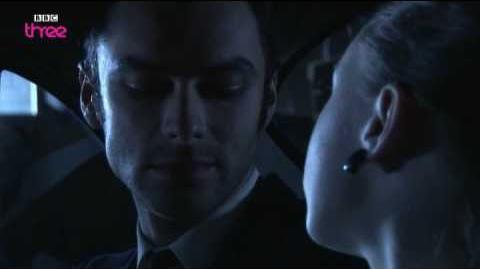 Mitchell's Prequel - Being Human - BBC Three