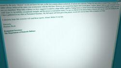 Rook emails week5 part4