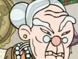 Grandma Kelley