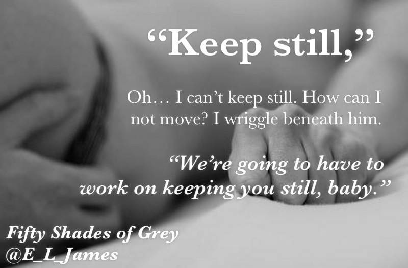 50 Shades Of Grey Quotes | Fifty Shades Of Grey Pair Beingsofsound Wiki Fandom Powered By