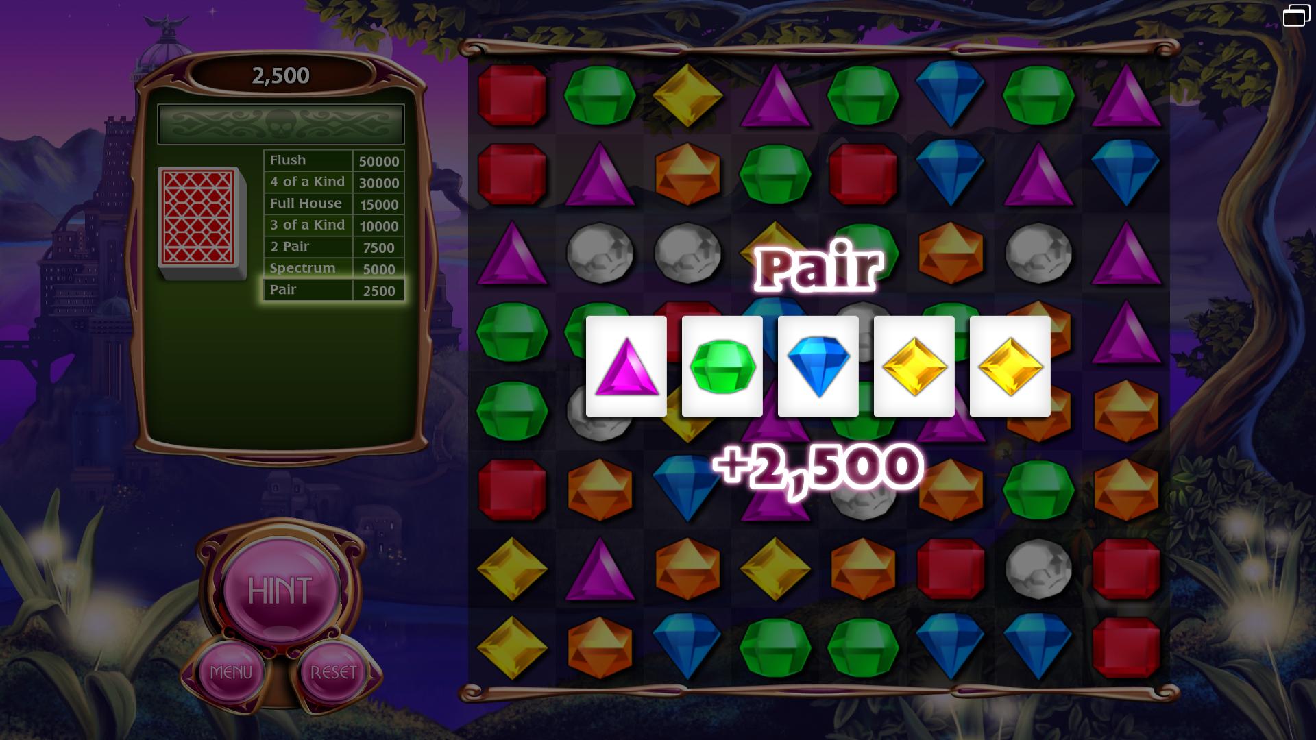 Bejeweled 3 poker mode free download fish game gambling