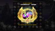 Bejeweled 3 Elite Badge