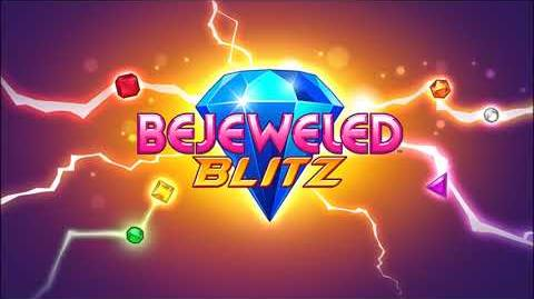 Main Theme - Bejeweled Blitz Music