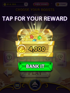 4000 coins from video