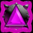 Violet Bomb Gem