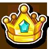 Crown 2x
