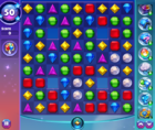 Bejeweled Stars Level 7