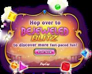 Zuma Blitz BB Cross Promo Ad