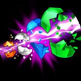 Bejeweled 3 Blaster