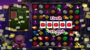 Poker Mode Flush