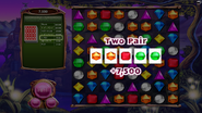 Poker Mode Two Pair