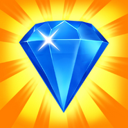 Bejeweled Blitz Square Icon (Versions 1.12.1)