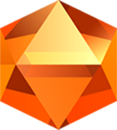 Daily Spin Orange Gem