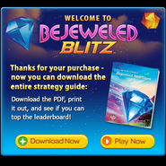 Bejeweled Blitz Strategy Guide Download