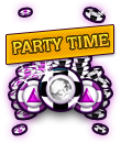 Party Token 6