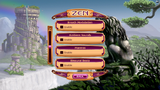Bejeweled 3 Zen Mode Options