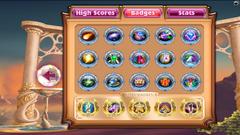 Bejeweled 3 All Badges Complete