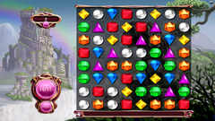 Bejeweled 3 Classic Mode Level 1