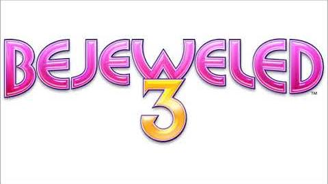 Unused Music 1 - Bejeweled 3 Music
