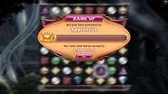 Bejeweled 3 Zen Mode Rank Up
