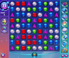 Bejeweled Stars Level 4