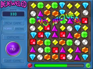 Bejeweled No More Moves