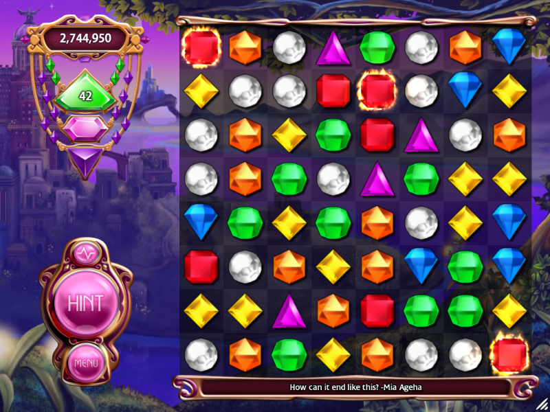 Bejeweled 1 Download Full Version