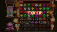 Bejeweled 3 PC Diamond Mine Mode Time Up