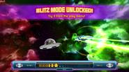 Blitz Mode Unlocked