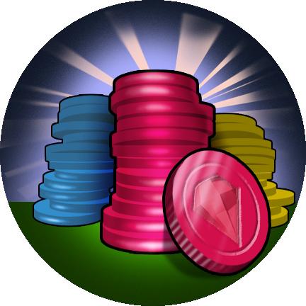 Poker 240x400