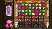 Bejeweled 3 PC Diamond Mine Mode MAX Depth