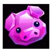 Piggy 2x