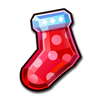 Sock 2x